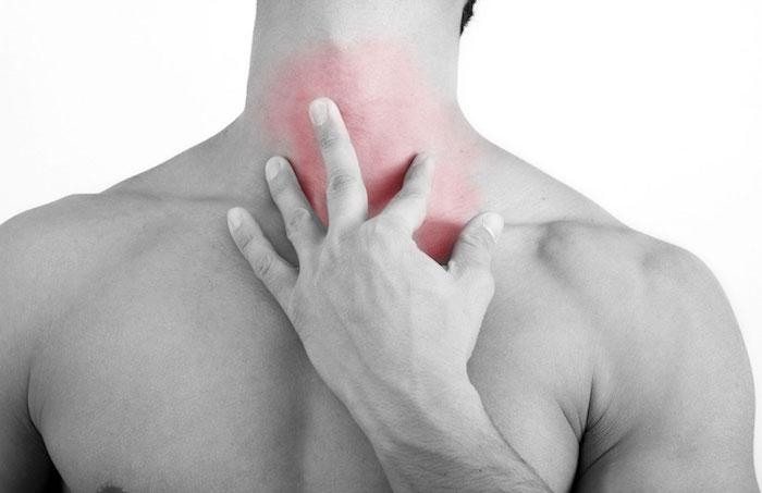 Небный язычок в горле опух — что делать
