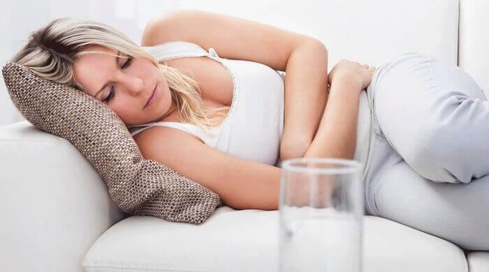 Хроническая диарея: причины и лечение у взрослых